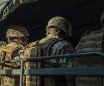 Personil Angkatan Darat Inggris